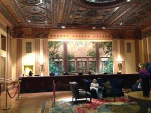 Millenium Biltmore Hotel, Los Angeles